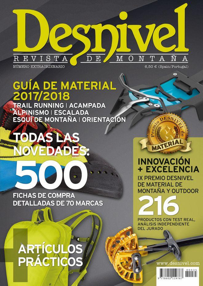 7f8501755f4 Todas las novedades, Premio Desnivel y artículos en la Guía de ...