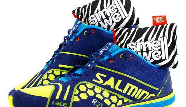 SmellWell producto elimina olores en calzado y material deportivo  ()