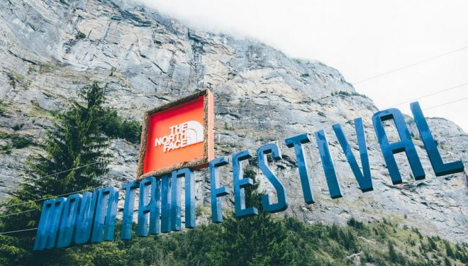 The North Face Mountain Festival  ()