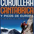 Portada de la guía: Escaladas fáciles en la Cordillera Cantábrica y Picos de Europa.  ()