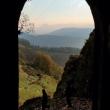Salida sur del túnel de San Adrián  ()