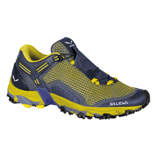 Zapatilla Ultra Train 2 de Salewa  (Salewa)