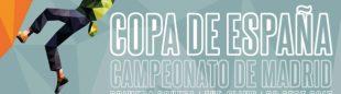 Cartel 1ª prueba Copa de España de Bloque 2017  ()