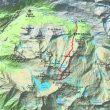 Rutas de ascenso al Pico de la Maladeta (3.308 metros)
