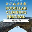 Cartel del evento La Sportiva Rodellar  Climbing Festival 2017  ()