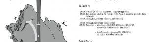 Cartel de las IV Jornadas de la Montaña Lebaniega (2017)  ()