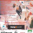 Cartel de la competición Trangoblock Valle de Liébana 2017  ()