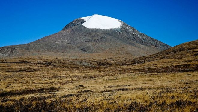 Monte Otgontenger (Mongolia)  (Foto: Andre Felbrich)