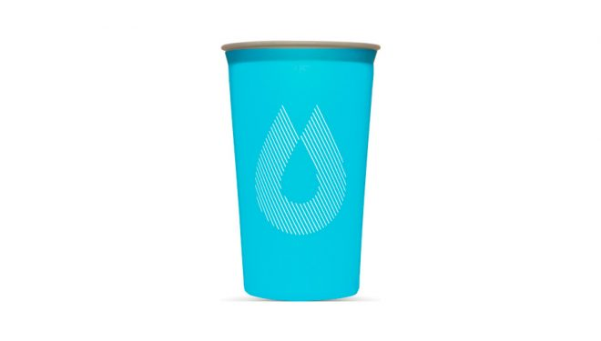 Vaso Speed Cup de Hydrapack  (www.hydrapak.com)
