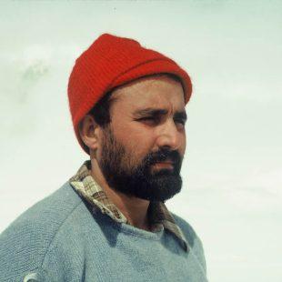 Jaime García Orts en Alaska (1971)  ()
