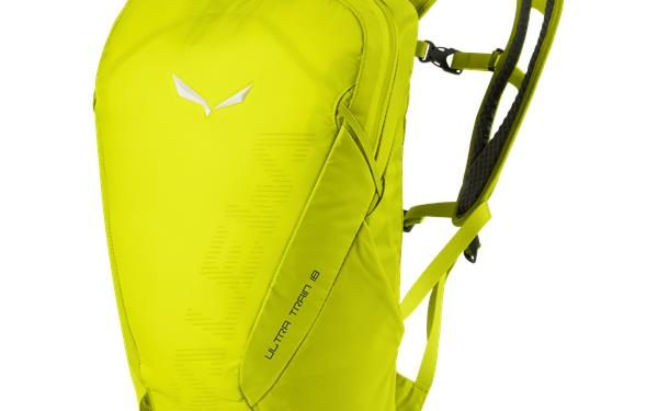 Mochila Ultra Train 18 de Salewa  (Salewa)