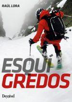 Portada del libro Esquí Gredos