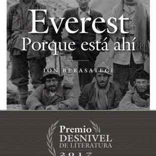 Everest. Porque está ahí