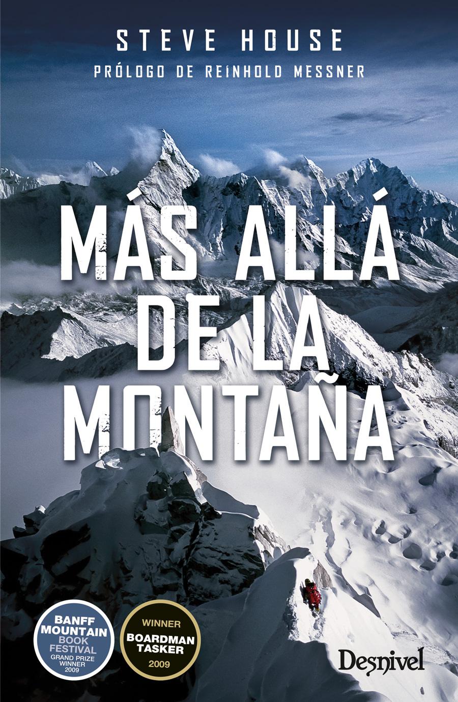 Más allá de la montaña