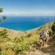 Las rutas están diseñadas para descubrir al senderista los rincones más valiosos de la isla.  (Tenerife Walking Festival)