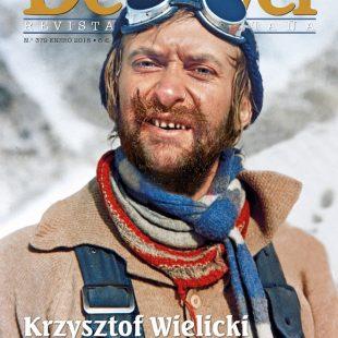 Revista Desnivel nº379