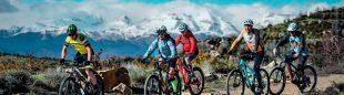 Cycling Rocks: Vuelta a Guara en 5 etapas