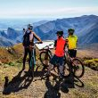 Cycling Rocks: Vuelta a Guara en 5 etapas