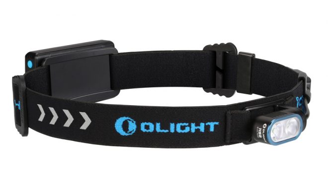 Linterna frontal Olight HS2