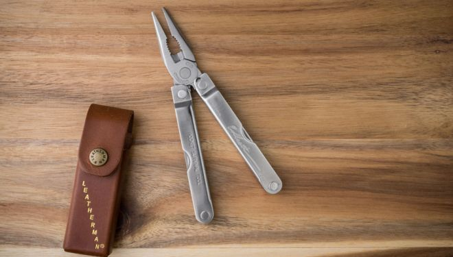 Pocket Survival Tool Heritage