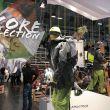 Colección Green Core de Vaude en Ispo 2018