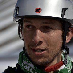 Manuel Merillas ganador de la Copa Andrés de Régil-Trofeo Kutxabank 2018, trofeo no competitivo que premia la persona que mejor representa los valores que quiere transmitir esta prueba.