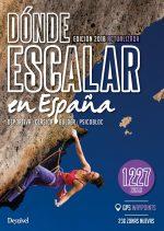 Dónde escalar en España