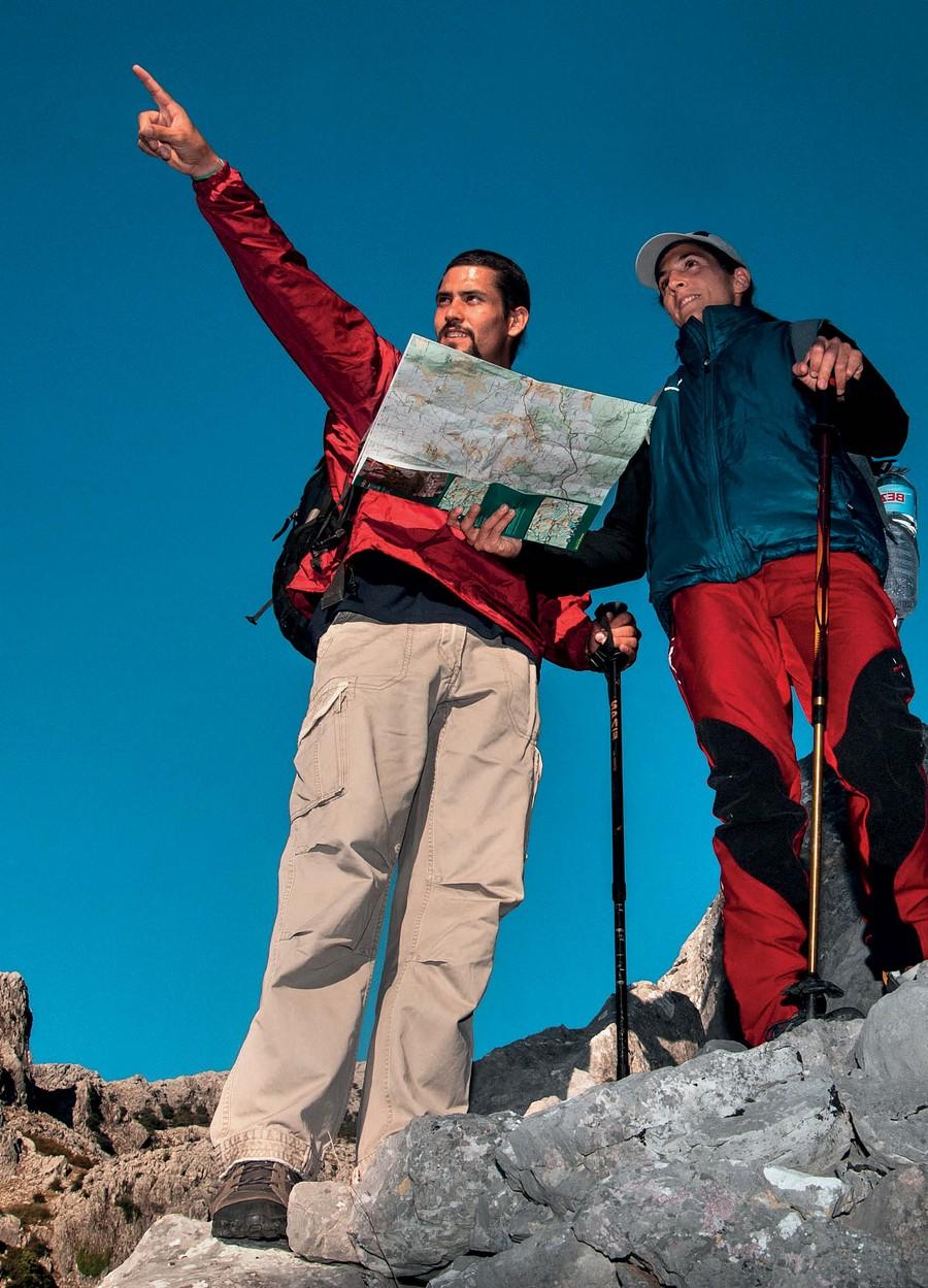 7f0ecb0cbd Quiero un pantalón de trekking