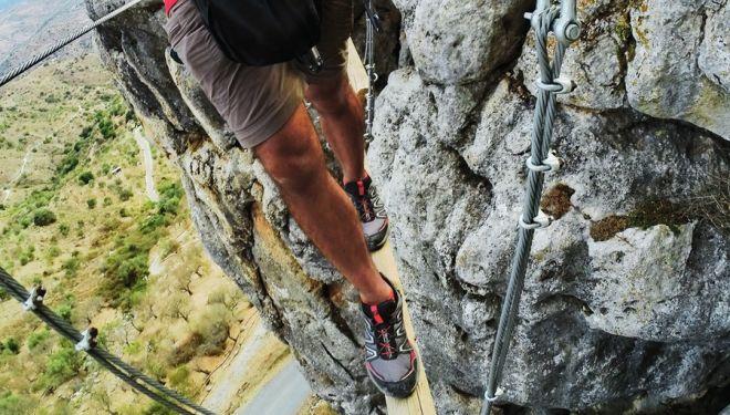 Botas De Trekking Zapatillas O Montaña bIYfy76gvm