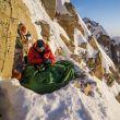 Tom Livingstone y Uisdean Hawthorn abren 'Fun or Fear', una dura línea de mixto y hielo en el Monte Jezebel (Alaska) 2018