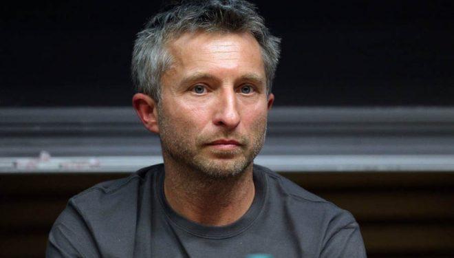 Piotr Tomala. 2018