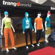 Stand de Trangoworld en OutDoor 2018