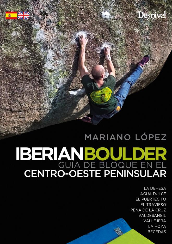 Guía de bloque: Iberian boulder