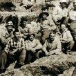 La expedición austroalemana de 1953 al Nanga Parbat. Fue la primera de después de la Segunda Guerra Mundial. La dirigió Karl Herrligkofer en el comienzo de una polémica carrera de promotor de expediciones que se extenderá durante casi 40 años.