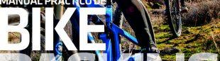 Portada Manual Práctico de BIKE PACKING. La aventura de viajar en bici