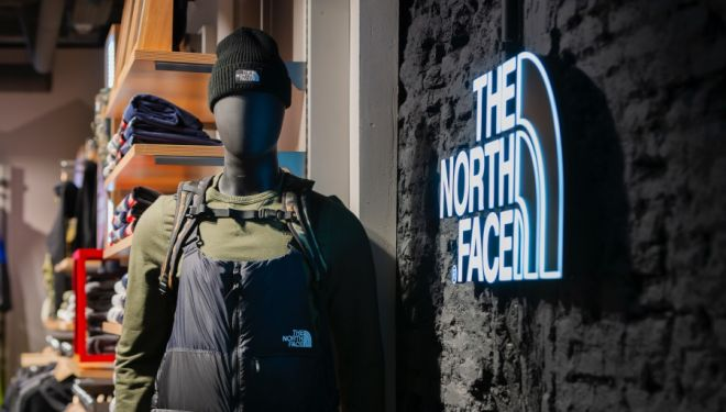 Nueva tienda The North Face en Madrid