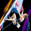 Jain Kim, tercera en el Campeonato del Mundo Dificultad 2018