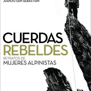 Portada Cuerdas Rebeldes