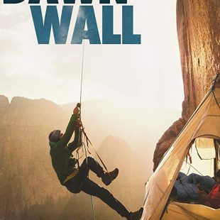 Cartel de la película The Dawn Wall