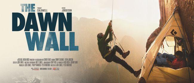 Dawn Wall, the film