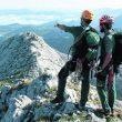 Coronel Alberto Ayora Hirsch experto en gestionar riesgos en la montaña