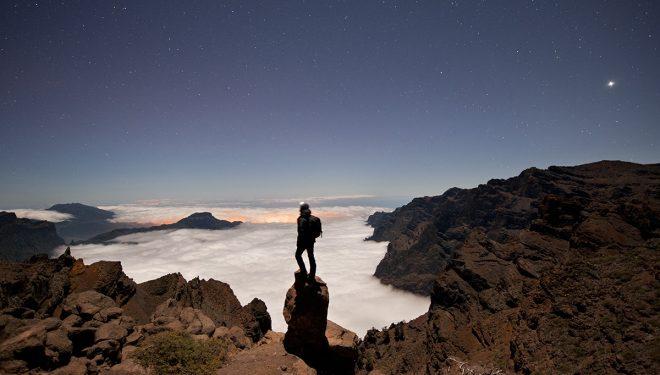 El Festival Internacional de Senderismo y Montaña de La Palma