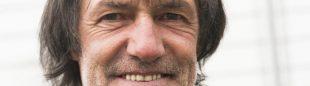Hans Kammerlander en una imagen del 2018