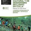 Senderismo inclusivo en Culla. I Congreso internacional de senderismo y deportes de montaña