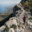 El Archiduque mandó construir el camino al filo del acantilado