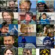 Ponentes del I Congreso internacional de Senderismo y Deportes de montaña
