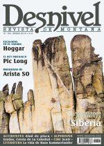 Revista Desnivel nº 391. Enero 2018