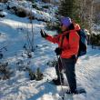 GPS en invierno.