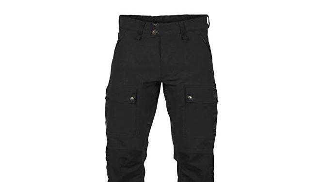 Pantalones Keb Touring de Fjallraven .