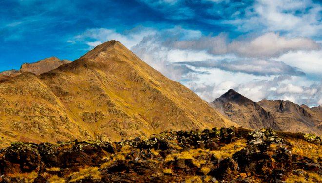 Parc Pirinenc de les Tres Nacions